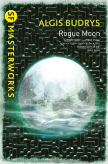 Rogue Moon, Paperback Book