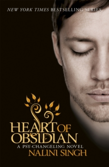 Heart of Obsidian : Book 12, Paperback Book