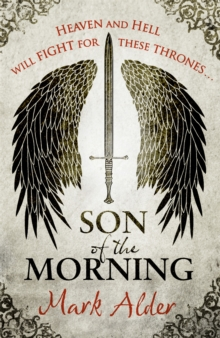 Son of the Morning, Paperback Book
