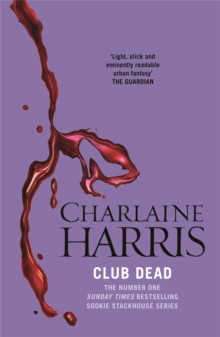 Club Dead : A True Blood Novel, Paperback Book