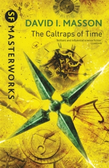 The Caltraps of Time, Paperback Book