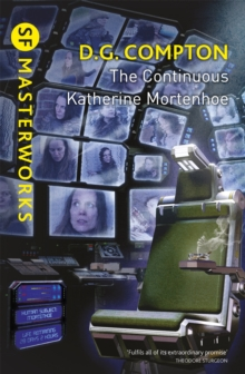 The Continuous Katherine Mortenhoe, Paperback Book