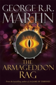 The Armageddon Rag, Hardback Book