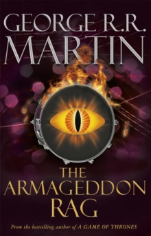 The Armageddon Rag, Paperback Book