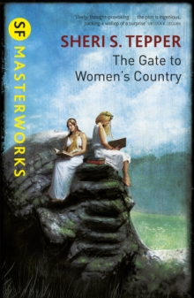 The Gate to Women's Country, Paperback Book