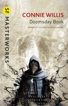 Doomsday Book, Paperback Book