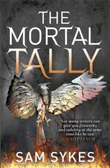 The Mortal Tally, Paperback Book