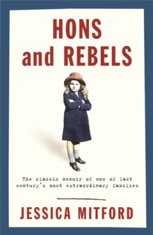 Hons and Rebels, Paperback Book