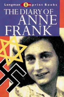 The Diary of Anne Frank, Paperback Book
