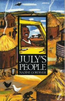 July's People, Paperback Book