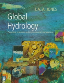 Global Hydrology, Paperback Book