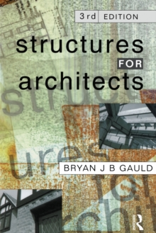 Structures for Architects, Paperback Book