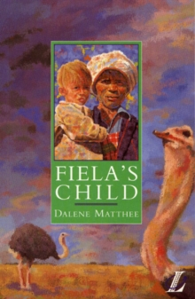 Fiela's Child, Paperback Book