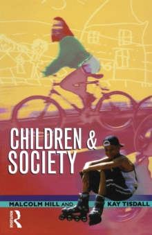 Children and Society, Paperback Book