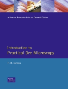 Introduction to Practical Ore Microscopy, Paperback Book
