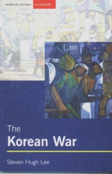 The Korean War, Paperback Book