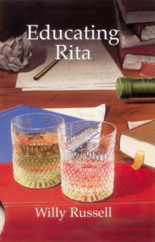 Educating Rita, Hardback Book