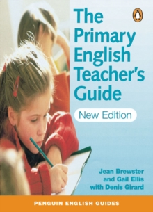 The Primary English Teacher's Guide, Paperback Book