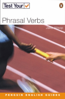 Test Your Phrasal Verbs, Paperback Book