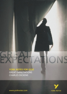 Great Expectations: York Notes for GCSE : Charles Dickens, Paperback Book