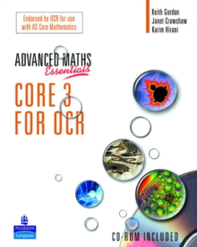 Level Maths Essentials Core 3 for OCR, Mixed media product Book