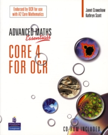 Level Maths Essentials Core 4 for OCR, Mixed media product Book