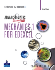A Level Maths Essentials: Mechanics 1 for Edexcel, Mixed media product Book