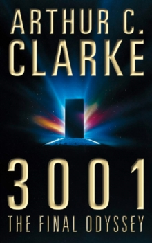 3001 : The Final Odyssey, Paperback Book