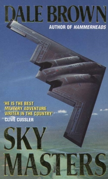 Sky Masters, Paperback Book