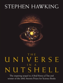 The Universe in a Nutshell, Hardback Book