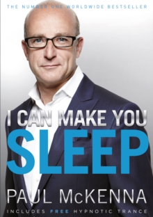 I Can Make You Sleep, Paperback Book