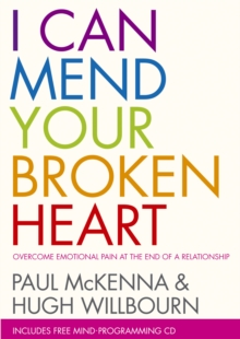 I Can Mend Your Broken Heart, Paperback Book
