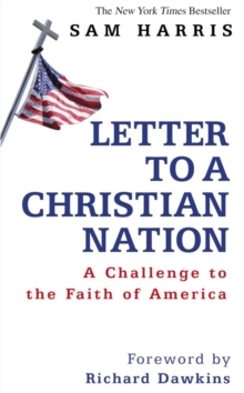 Letter To A Christian Nation, Hardback Book