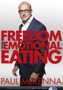 Freedom From Emotional Eating, Paperback Book
