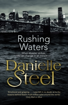 Rushing Waters, Hardback Book