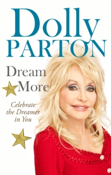 Dream More, Hardback Book