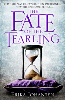 The Fate of the Tearling : (The Tearling Trilogy 3), Hardback Book