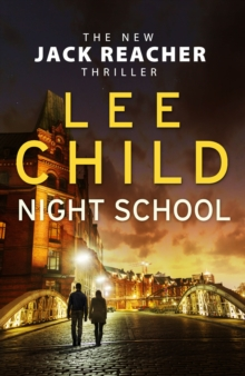 Night School : (Jack Reacher 21), Hardback Book