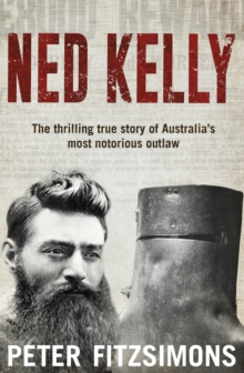 Ned Kelly, Hardback Book