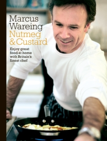 Nutmeg and Custard, Paperback Book