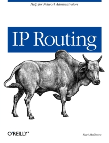 IP Routing, Paperback Book
