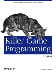 Killer Game Programming in Java, Paperback Book