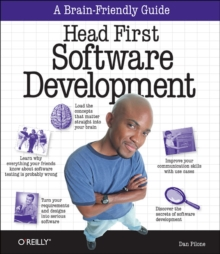 Head First Software Development, Paperback Book