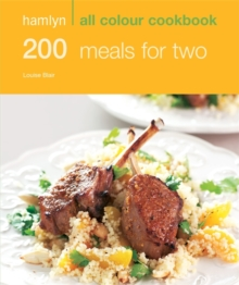 200 Meals for Two: Hamlyn All Colour Cookbook, Paperback Book