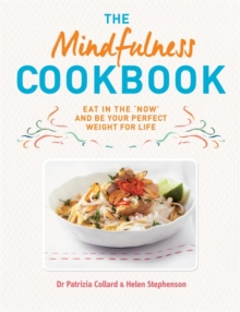 The Mindfulness Cookbook, Paperback Book