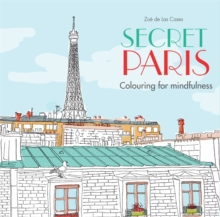 Secret Paris, Paperback Book