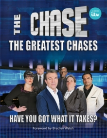 Chase : The Greatest Chases, Hardback Book