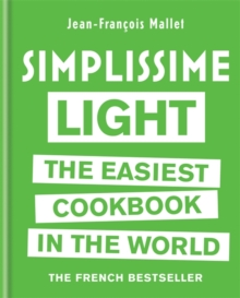 Simplissime Light the Easiest Cookbook in the World, Hardback Book