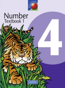 Textbook Number 1 : Year 4  Part 5, Paperback Book