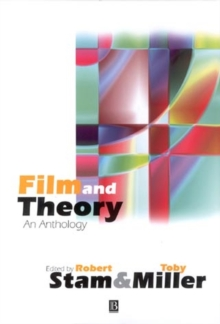 Film and Theory : An Anthology, Paperback Book